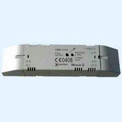 CAAE-01/02 - Analogaktor 1-10VDC