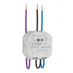 CEMU-01/02 - Energiemesssensor