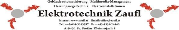 Elektrotechnik Zaufl