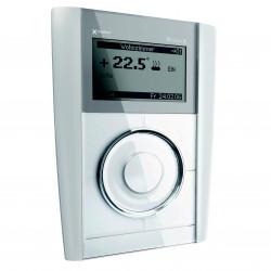 CRMA-00/10 - silber; 1VA, 230VAC ohne Bluetooth - Room-Manager
