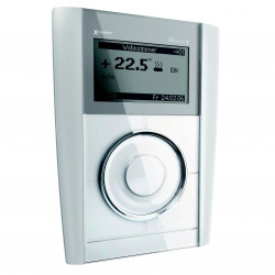CRMA-00/18 - silber; 1.5VA, 230VAC mit Bluetooth - Room-Manager