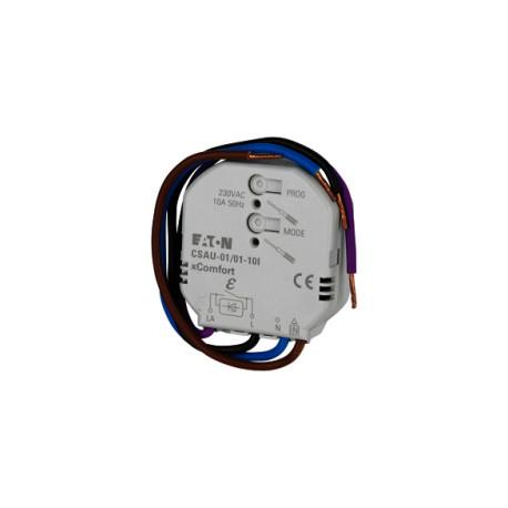 CSAU-01/01-10I Schaltaktor