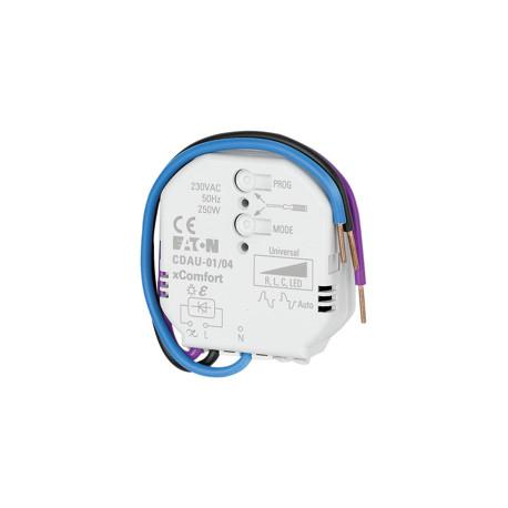 CDAU-01/04 Smart Dimmaktor 250W