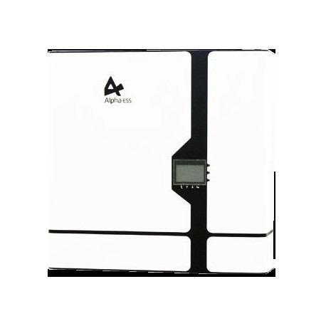 Alpha ESS Storion Smile-B3 Grundgerät