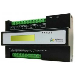 Backup Box Zweirichtungszähler mit integrierter Notstromumschaltung 30A