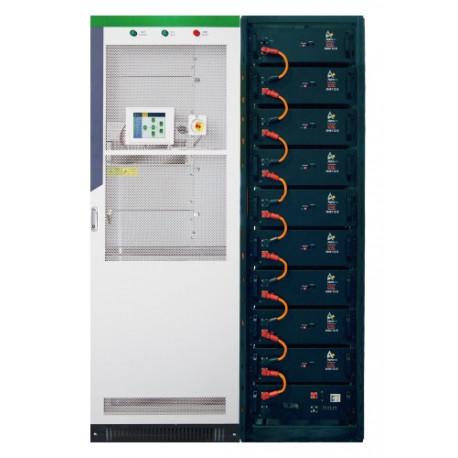 Alpha ESS Storion T50 mit 28,7 kWh/5 Batteriemodulen