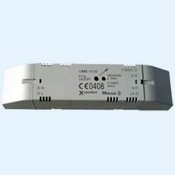 CAAE-01/01 - Analogaktor 0-10VDC