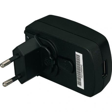 Steckernetzgerät Schutzkontaktstecker Mini USB EU