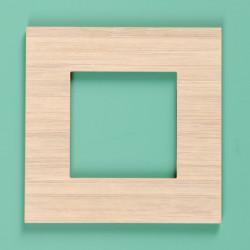 156-76700 Pure Bambus 3-fach