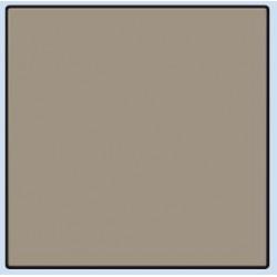 123-76001 Komplettierungsset mit Kabelauslass Bronze