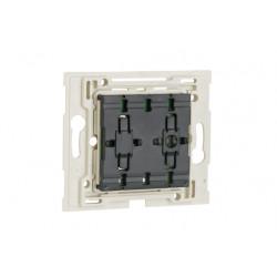CTAA-01/03 - Taster 1-fach, ohne LED