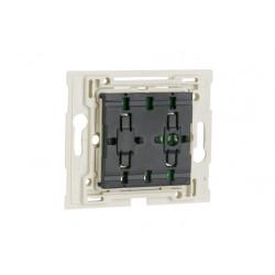 CTAA-02/03 - Taster 2-fach, ohne LED