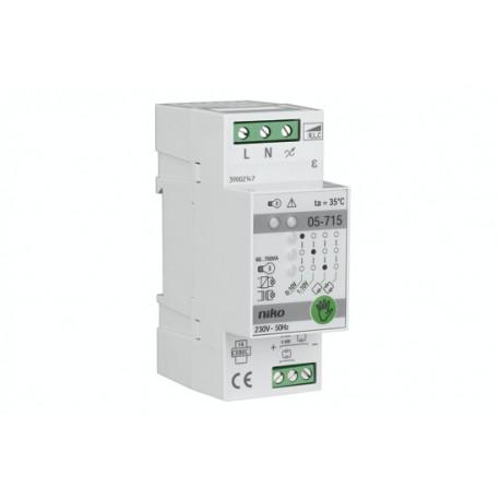 05-715 - Universal REG-Dimmer 750VA, für alle dimmbaren Lasten