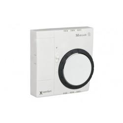 CRCA-00/05 - Raumcontroller mit Absenk-Schalter/Feuchtesensor